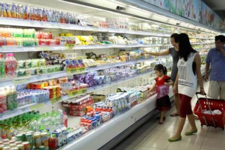 CPI Tp. Hồ Chí Minh giảm 0,03% trong tháng 01/2016