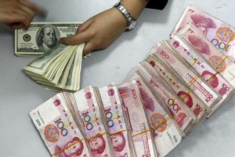 Trung Quốc: Biến động của thị trường tiền tệ là do sự vận động của thị trường