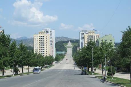 Hàn Quốc không đóng cửa khu công nghiệp Kaesong