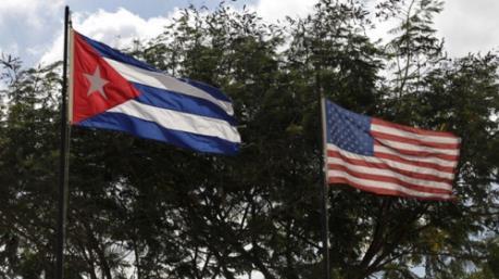 Cuba, Mỹ đàm phán về viễn thông và Internet