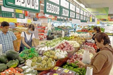 Giá tiêu dùng gần như không nhúc nhích trong tháng 1/2016