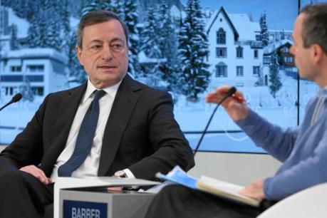 WEF 2016 thảo luận về triển vọng kinh tế toàn cầu