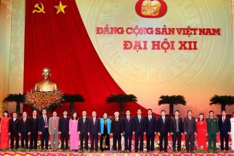 Đại hội Đảng toàn quốc lần thứ XII: Tiếp tục nghiên cứu công tác nhân sự BCH TƯ khóa XII