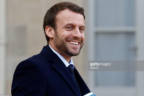 Pháp hy vọng sớm dỡ bỏ các lệnh trừng phạt Nga
