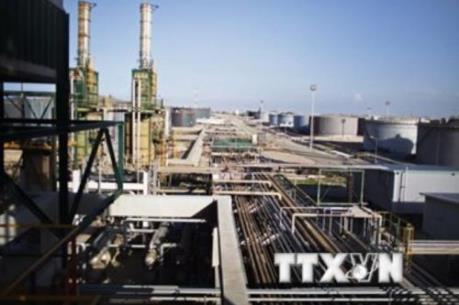 Hàn Quốc lập trung tâm hỗ trợ xuất khẩu sang Iran