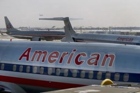 Máy bay của American Airlines phải hạ cánh khẩn cấp ở Canada