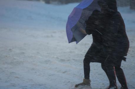 Mỹ: Miền Đông Bắc vẫn tê liệt dù bão tuyết tan - Động đất 7,1 độ Richter tại Alaska