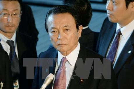 Nhật Bản dự định tăng thuế tiêu dùng vào năm tới