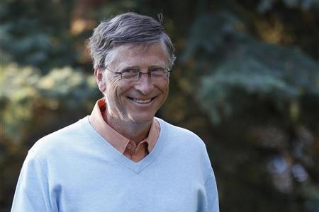 Bill Gates sẽ chi 200 triệu USD/năm nhằm loại trừ bệnh sốt rét