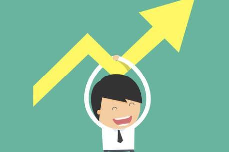 Thị trường thăng hoa, VN-Index tăng hơn 20 điểm
