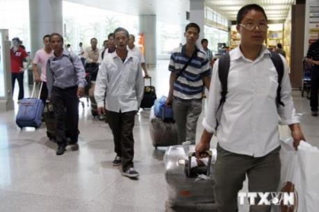 Hơn 4.000 du khách trốn lại Cheju (Hàn Quốc) trong năm 2015