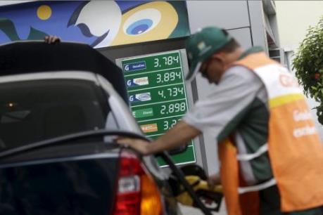 Dầu mỏ rớt giá, Saudi Arabia lên kế hoạch chuyển đổi nền kinh tế