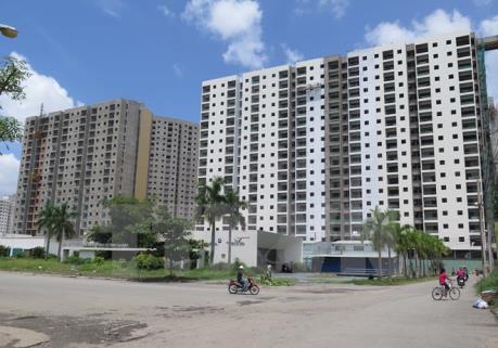 Tồn kho bất động sản giảm