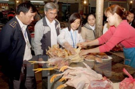 Xử lý hình sự các vụ vi phạm an toàn thực phẩm nghiêm trọng