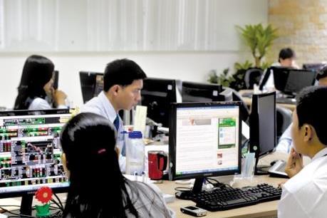Tp. Hồ Chí Minh công bố áp dụng Chuẩn phân ngành GICS®