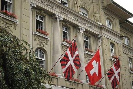 Các ngân hàng Thụy Sỹ dỡ bỏ phong tỏa tiền của Iran