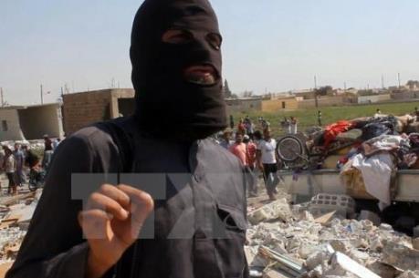 IS âm mưu tấn công quy mô lớn ở châu Âu