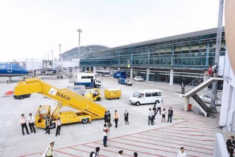 NoiBai Cargo lãi hơn 310 tỷ đồng trong năm 2015