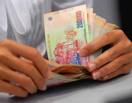 Đề xuất tăng lương cơ sở đối với công chức, viên chức từ 1/5/2016