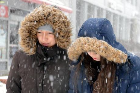 """Mỹ nỗ lực khắc phục hậu quả siêu bão tuyết """"Snowzilla"""""""