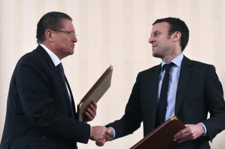 """Pháp muốn """"làm thân"""" với Nga bất chấp lệnh trừng phạt"""