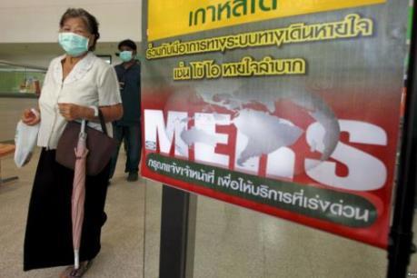 Thái Lan cách ly 33 người tiếp xúc với bệnh nhân nhiễm MERS thứ hai