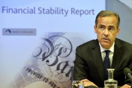 Thống đốc BoE: Anh đối mặt với nguy cơ bất ổn tài chính nếu rời EU