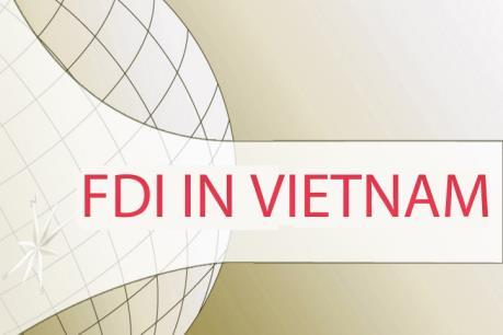 """Tháng 1, vốn FDI """"đổ vào"""" các ngành công nghiệp chế biến, chế tạo"""