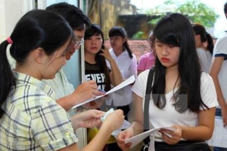 Hà Nội công bố thời điểm tổ chức tuyển sinh 2016