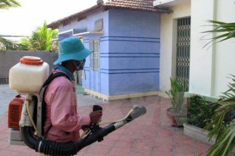 Việt Nam chưa ghi nhận trường hợp mắc bệnh do vi rút Zika