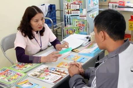 Hà Nội yêu cầu hai bệnh viện bổ sung phương tiện chống rét cho người bệnh