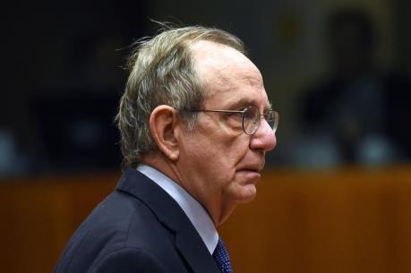 EU đạt được thỏa thuận về xử lý nợ xấu của Italy