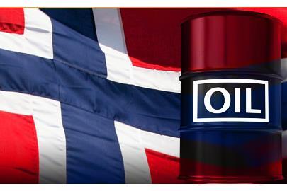 Na Uy đứng vững trong vòng xoáy giá dầu