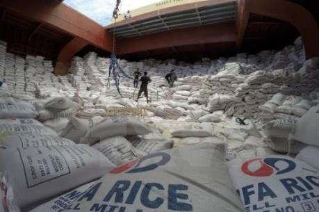 Sản lượng ngũ cốc của Ukraine giảm 6,1% năm 2015