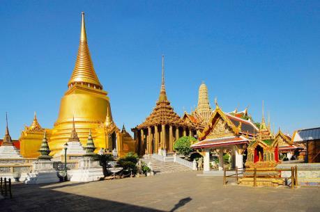 Bangkok (Thái Lan) là điểm đến hấp dẫn nhất châu Á - Thái Bình Dương