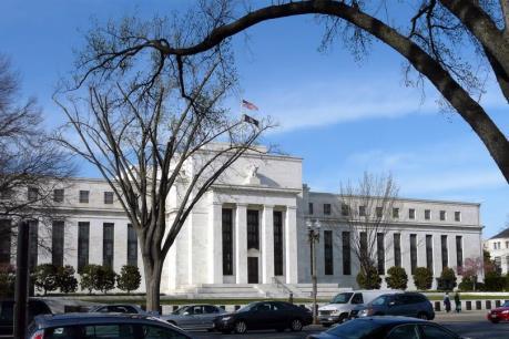 Fed chưa vội nâng tiếp lãi suất