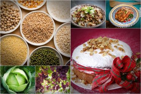 7 món ăn mang lại may mắn và thịnh vượng trong Năm mới