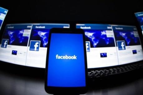 """Facebook công bố doanh thu """"khủng"""""""