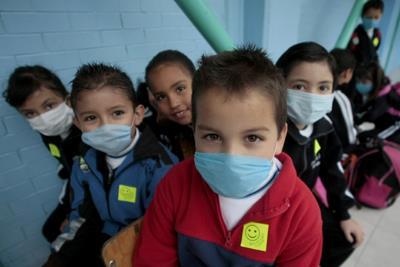 Bùng phát dịch cúm H1N1 tại thành phố Saint Petersburg