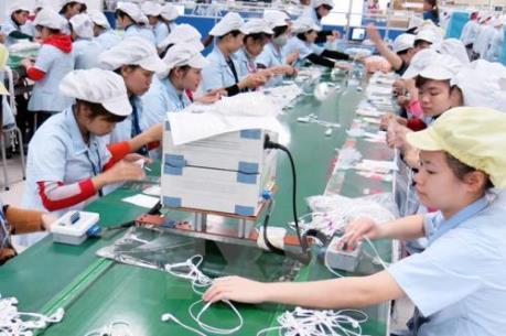 Doanh nghiệp Tp. Hồ Chí Minh: Đã sẵn sàng cho hội nhập