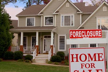 Mỹ: Doanh số bán nhà mới tăng 14,5% trong năm 2015