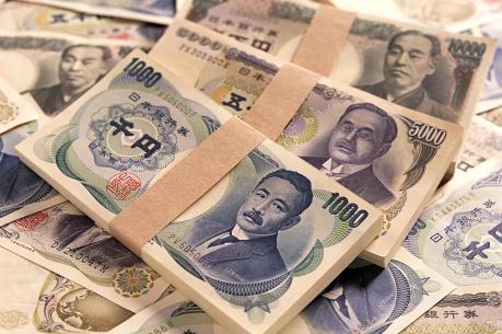 Đồng yen mất giá trước khi BoJ công bố quyết định chính sách