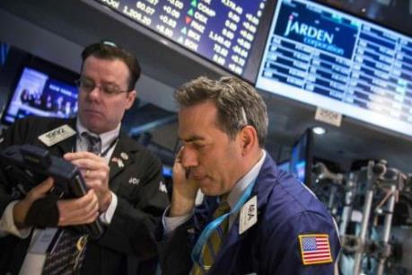 Phố Wall đi lên trong sự hồi phục của giá dầu