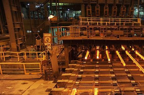 Iran tiếp tục là nhà sản xuất thép lớn thứ 14 thế giới