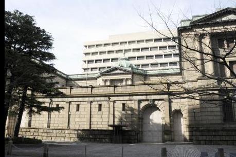Nhật Bản: BoJ quyết định áp dụng lãi suất âm