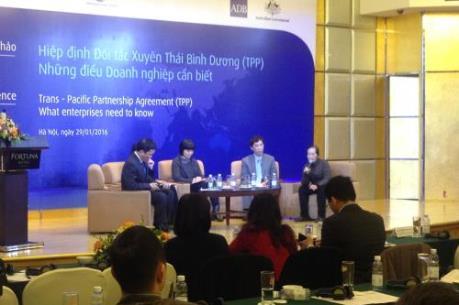 Những điều doanh nghiệp Việt cần biết về TPP