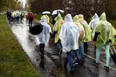 Vấn đề người di cư:  Phần Lan sẽ trục xuất hàng chục nghìn người nhập cư