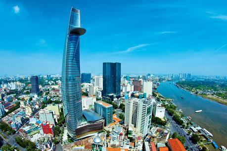 Tp.Hồ Chí Minh: Giao dịch căn hộ hạng A và B tăng kỷ lục