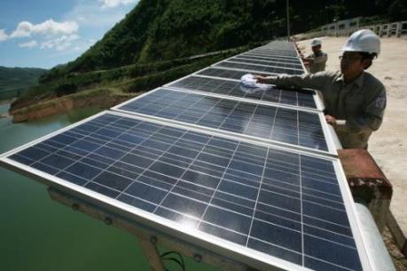 Hơn 1.500 tỷ đồng xây dựng nhà máy điện mặt trời