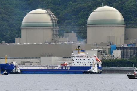 Nhật Bản tái khởi động nhà máy hạt nhân thứ hai